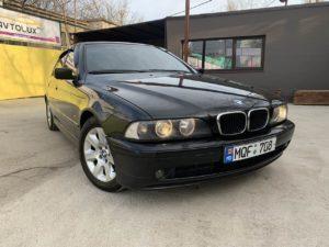 BMW 5 - 2000, 2.0 Бензин