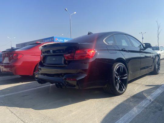 BMW 428 - 2014 2.0L