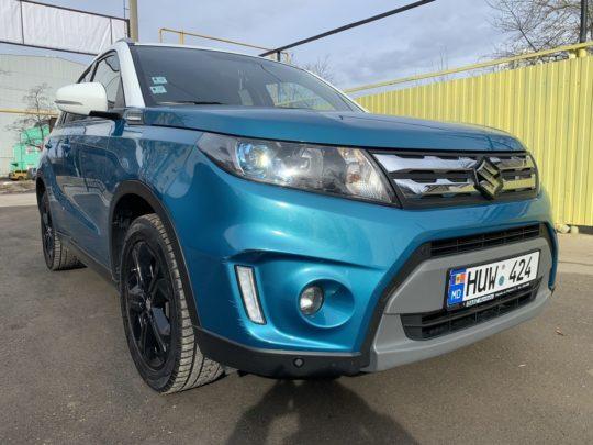 Suzuki Vitara - 2016, 1.6 Бензин