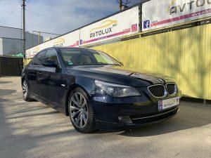 BMW 5 - 2007, 2.5 Бензин