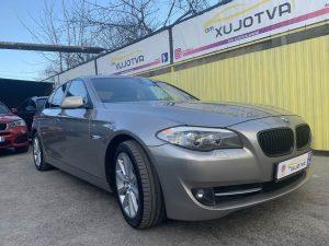 BMW 5 - 2012, 2.0 Дизель