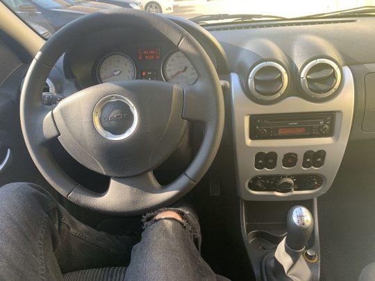 Dacia Logan MCV - 2011, 1.5 Дизель