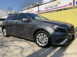 Mercedes A Class - 2014, 1.5 Дизель