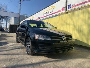 Volkswagen Jetta - 2017, 1.4 Бензин