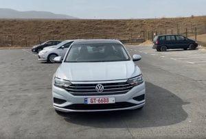 Volkswagen Jetta - 2018, 1.4 TSI
