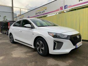 Hyundai IONIQ - 2017, 1.6