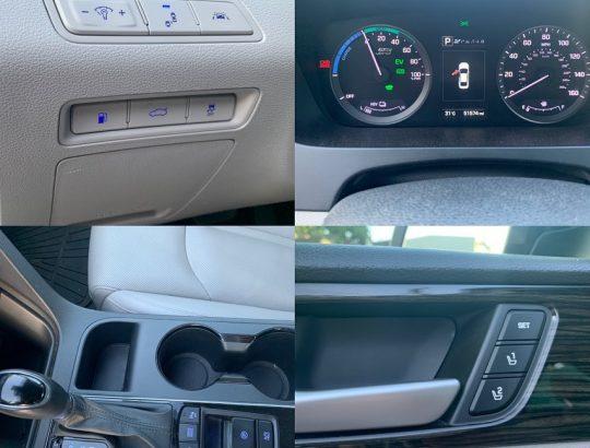 Hyundai Sonata - 2015, 2000 см3 бензин-гибрид_1