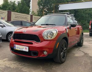 Mini Countryman - 2013, 1.6 бензин