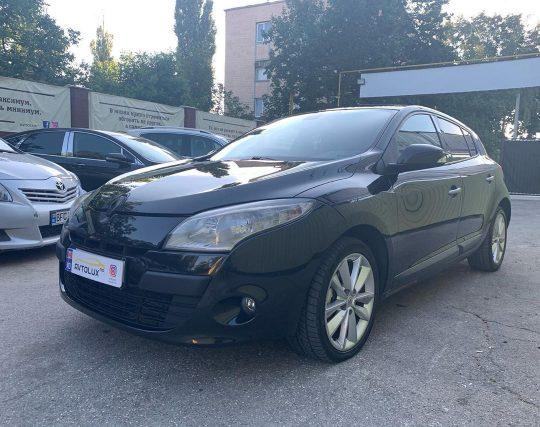 Renault Megane - 2009, 1500 см3 дизель_1