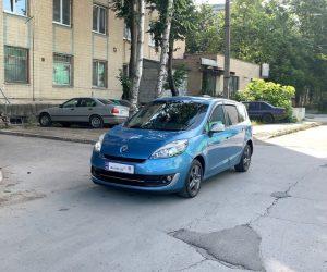 Renault Scenic - 2012, 1.5см дизель_1