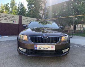 Skoda Octavia - 2013, 1.4 Бензи