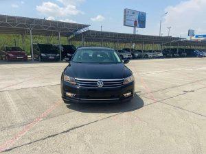 Volkswagen Passat - 2016, 1.8 см3 бензин_1