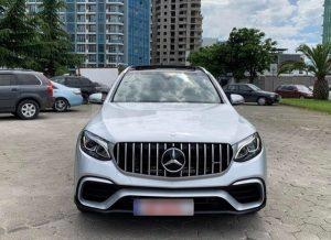 Mercedes GLC - 2017, 2.0 см бензин_2