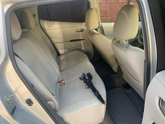 Nissan Leaf - 2011_1