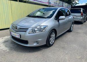 Toyota Auris - 2010, 1.4 см3 дизель_1