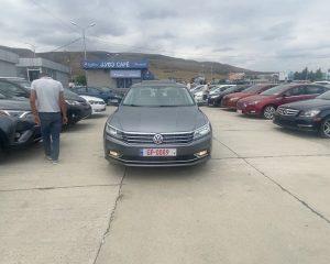Volkswagen Passat - 2017, 1.8 см бензин_1