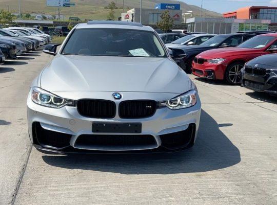 BMW 328i - 2013, 2.0 cm бензин_1