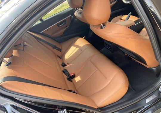 BMW 328i - 2015, 2.0 см бензин_1
