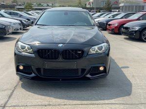 BMW 528Xi - 2011, 2.0 см бензин_1