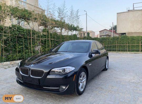 BMW 528Xi - 2012, 2.0 cm бензин_1