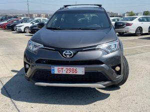 Toyota RAV4 - 2016, 2.500 cm бензин_1