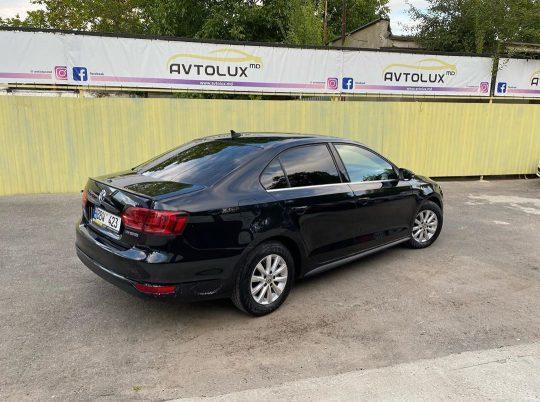 Volkswagen Jetta - 2013, 1.4 см бензин-гибрид_1