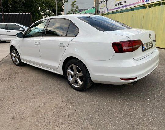 Volkswagen Jetta - 2016, 1.4 см бензин_1