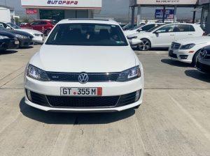 Volkswagen Jetta GLI - 2013, 2.0 см бензи_1