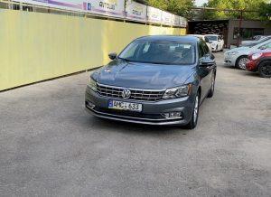 Volkswagen Passat - 2016, 1.8 см бензин_1